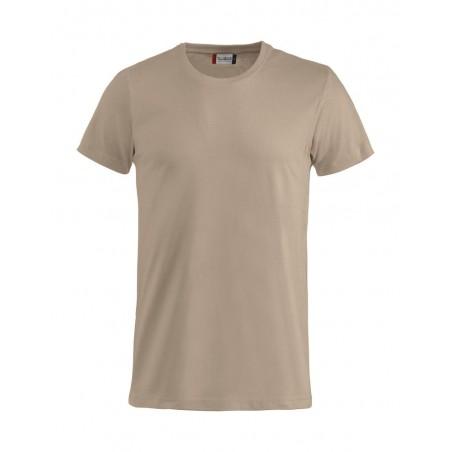 Tee-Shirt Col Rond Homme à personnaliser