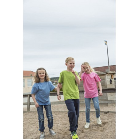 Tee-Shirt Col Rond Enfant à personnaliser