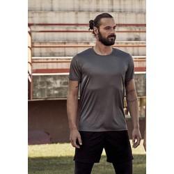 Tee-shirt Sport Homme à...