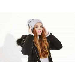 Bonnet Snowstar Jacquard