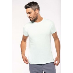 Tee-Shirt Col Rond Homme...