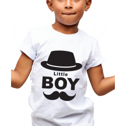 Tee-Shirt Little Boy