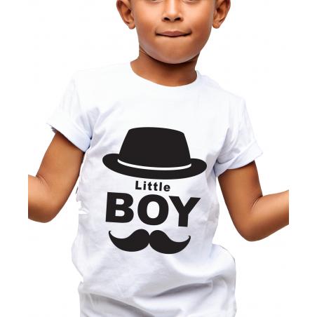 Tee-Shirt Little Boy