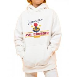 Sweat-shirt Enfant J'peux...