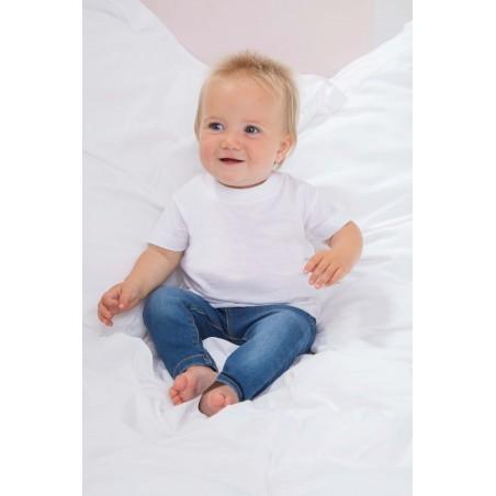Tee-Shirt Bébé à personnaliser
