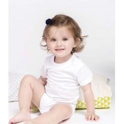 Body Bébé à personnaliser