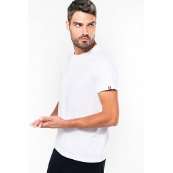 Tee-shirt Homme BIO ORIGINE FRANCE à personnaliser