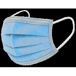 Masques Type IIR Bleu