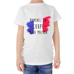 Tee-Shirt BIO Enfant...