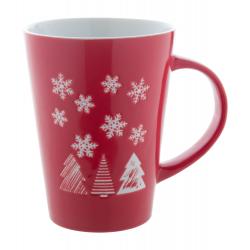 Mug de Noël en Porcelaine...