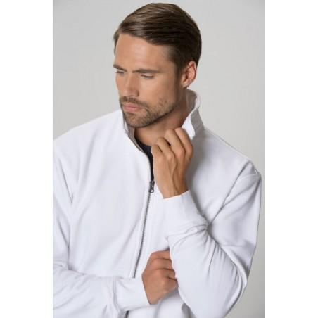 Veste Homme zippée à personnaliser