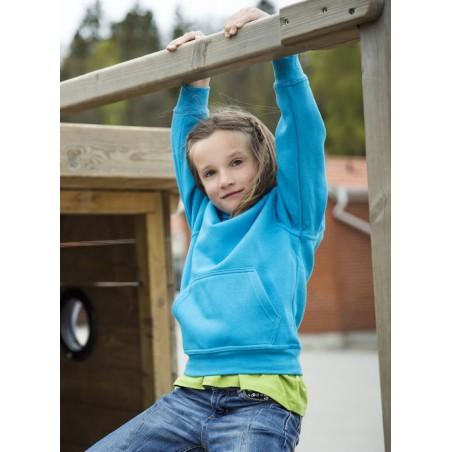Sweat-shirt Enfant à capuche à personnaliser